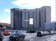 Новостройка ЖК Astrum Residence (Дом на набережной)